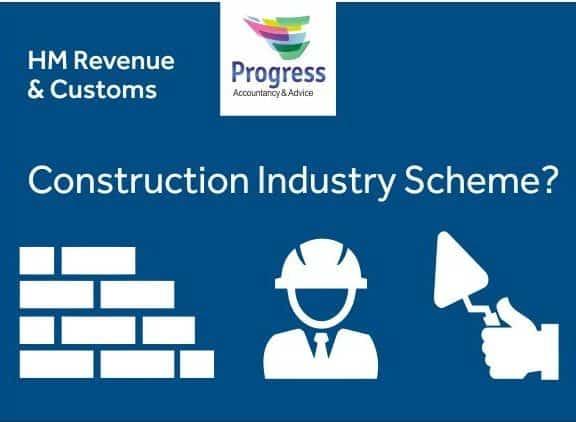 Construction Industry Scheme